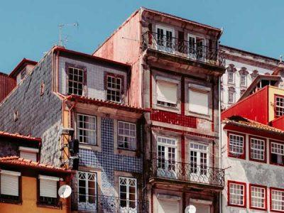 Información turística sobre Oporto Portugal