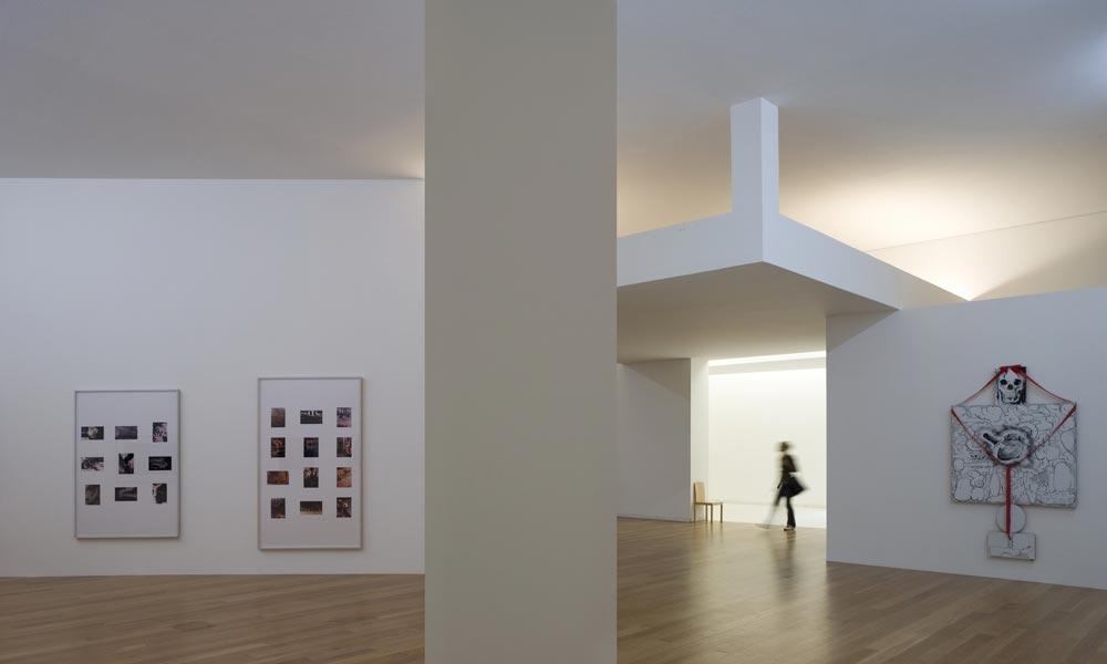 Museo de Arte Contemporáneo, Fundación Serralves