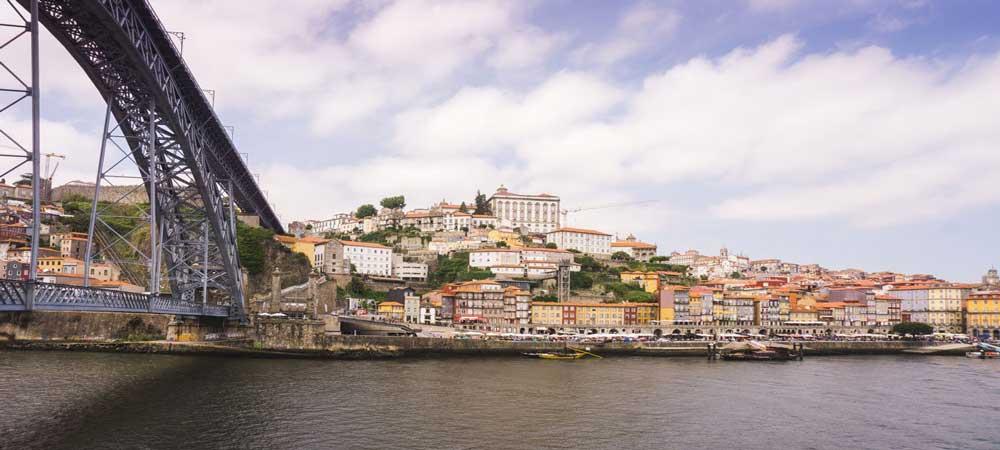 Qué ver en Oporto en un día