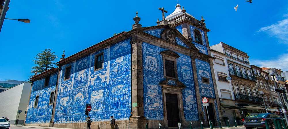 Rúa Santa Catarina