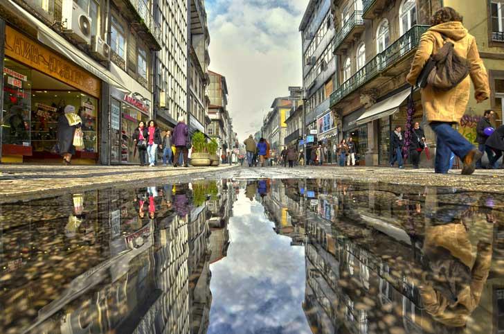 Visitar Rua Santa Catarina